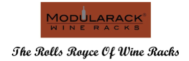 The Rolls Royce Of Wine Racks Header Image
